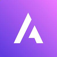 Logo du thème Astra