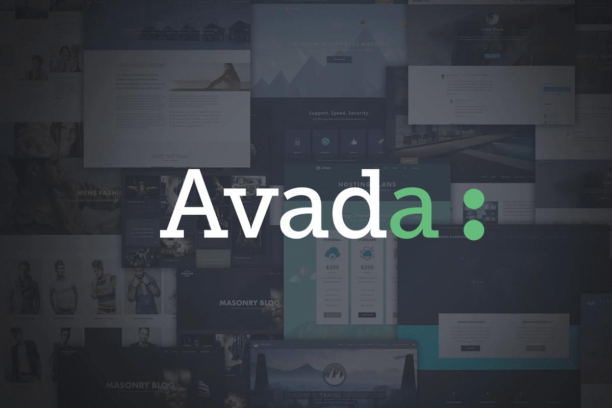 thème Avada pour WordPress