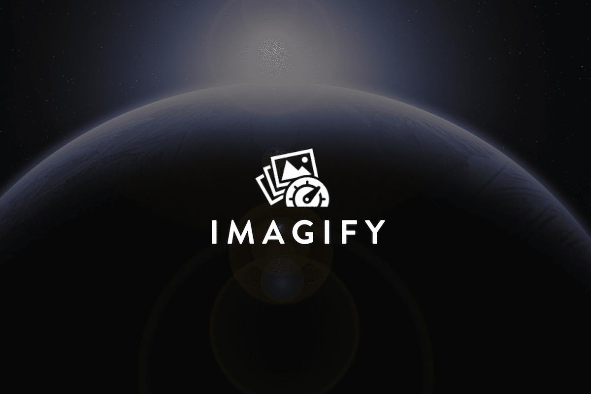 Optimisation d'image avec Imagigy pour WordPress