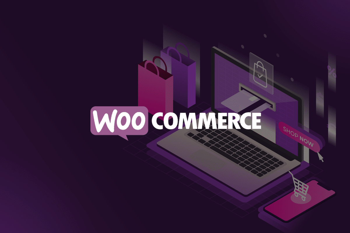 Woocommerce extension pour ecommerce WordPress
