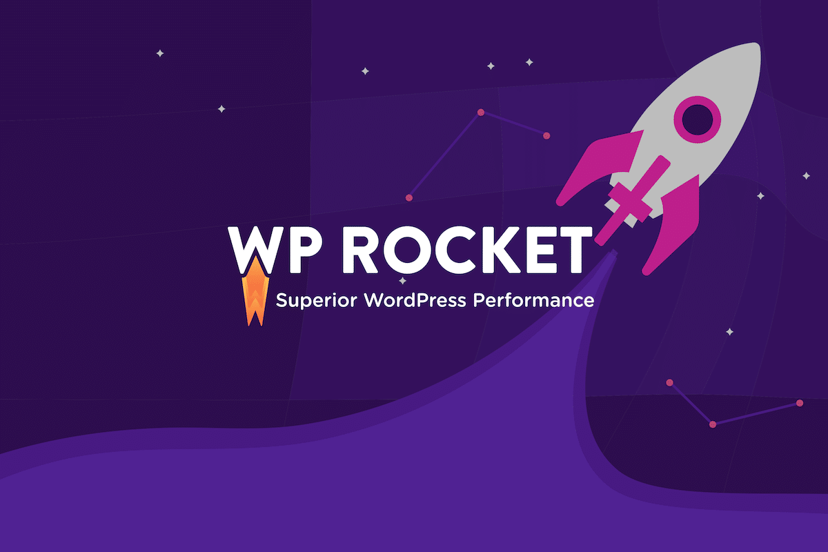 wprocket plugin de cache wordPress