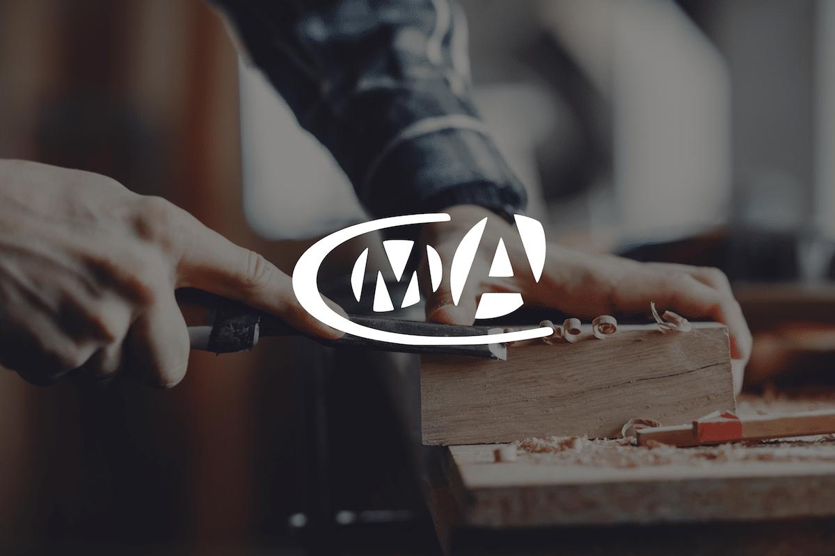 Logo de la Chambre de métier et de l'artisanat