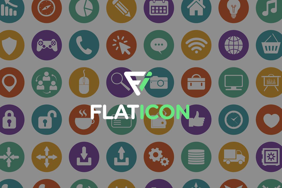 flaticon icones