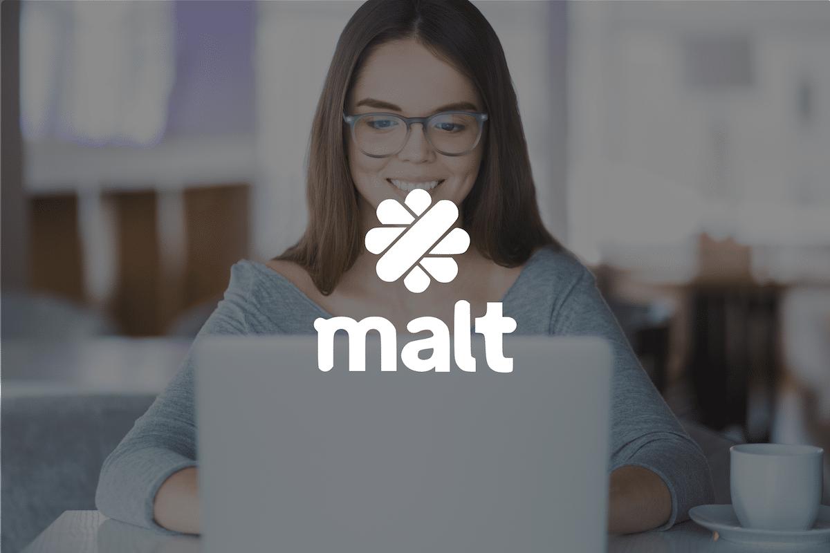 Malt plateforme freelance