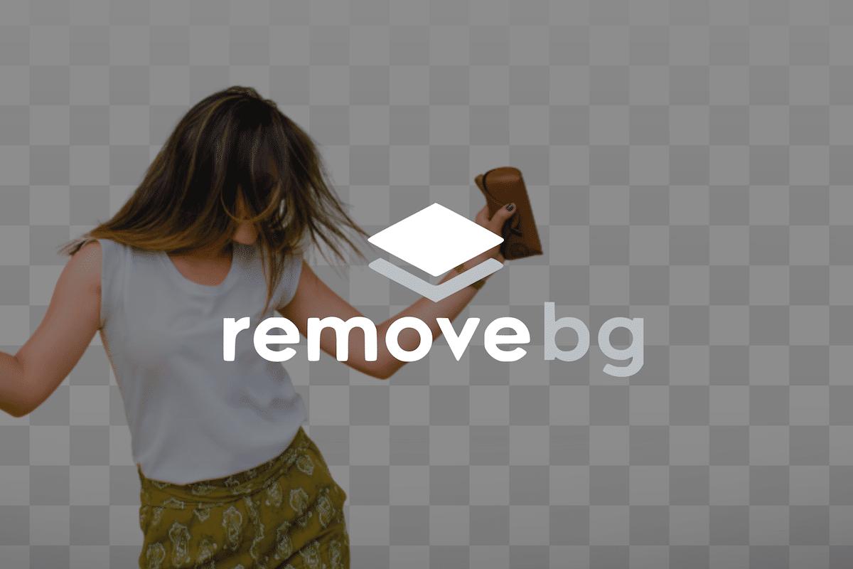 removebg , outil pour enlever un fond