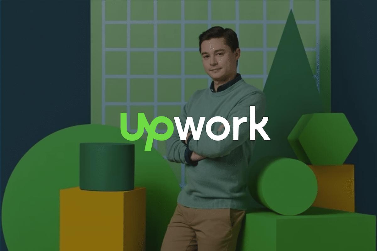 Upwork plateforme de travailleurs indépendants