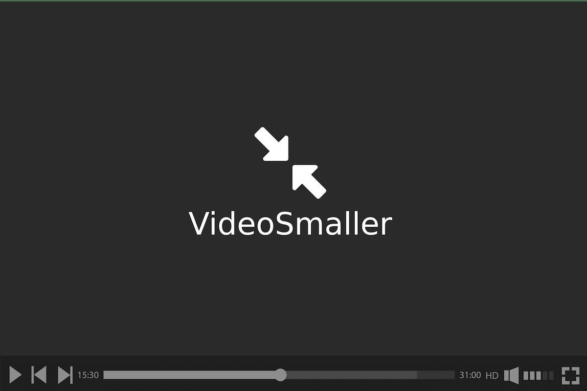 video smaller pics