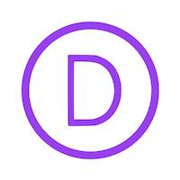Logo du thème Divi